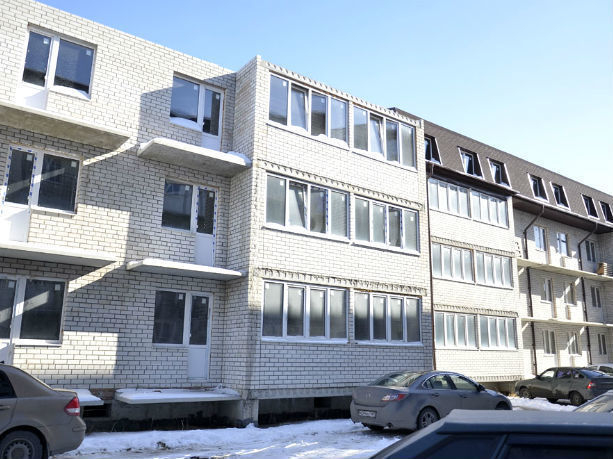 Власти Ростова подали всуд иск осносе незаконной многоэтажки наЧеревичкина