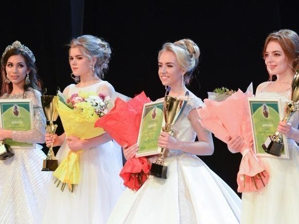Прекрасная юная Джульетта стала победительницей конкурса «Ростовчанка 2018»