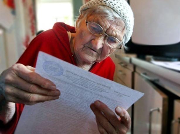 «Добрые» мошенники из лже-пенсионного фонда продолжают ходить по квартирам и обманывать пенсионеров Ростовской области