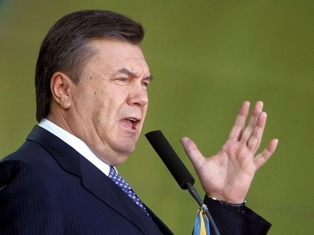 Виктор Янукович перестал прятаться в Ростовской области