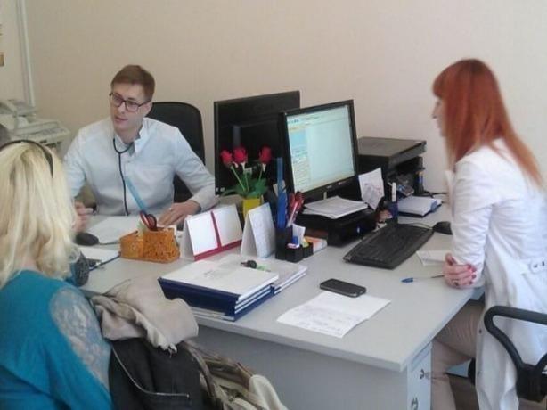 Ульяновцев приглашают в клиники иполиклиники наДни открытых дверей