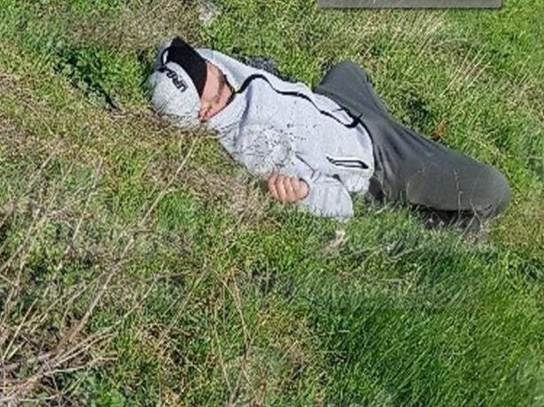 В Ростове обнаружили на улице молодого человека без сознания
