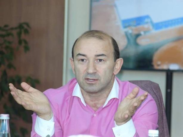 Основатель ростовского «Евродона» Вадим Ванеев заявил, что у него в шестой раз отбирают бизнес