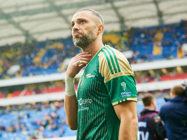 Погасившему долги «Ростову» разрешили играть в следующем сезоне