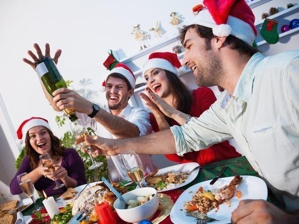 Топ 5 смешных поздравлений с Новым годом