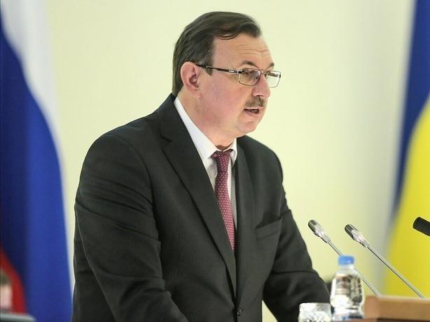 Бывшего министра культуры Ростовской области назначили директором филиала ВГИК
