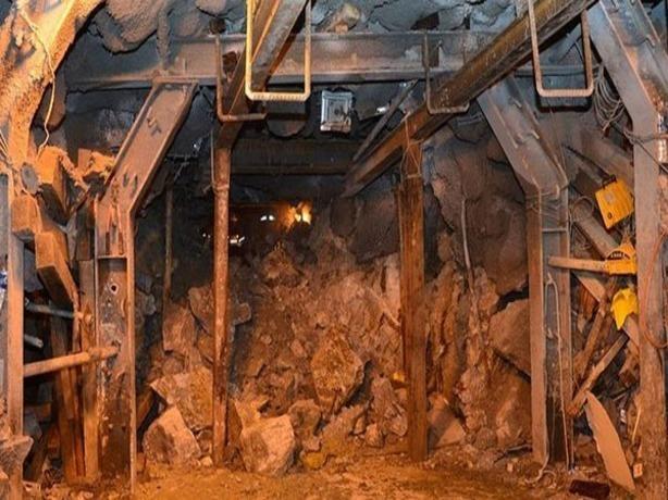 Количество пострадавших шахтеров в Ростовской области увеличилось