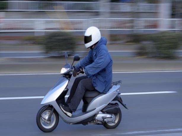 Удирающему на скутере от полиции жителю Ростовской области огласили приговор суда