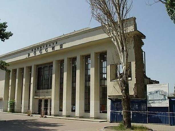 Власть Ростова решила избавиться от доли города в кинотеатре «Россия»