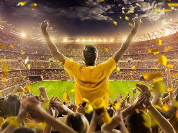 FIFA разрешила продажу пива на стадионе Ростова-на-Дону во время ЧМ-2018