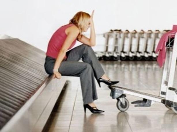 Ростовский аэропорт Платов запустил новую опцию по розыску потерявшегося багажа