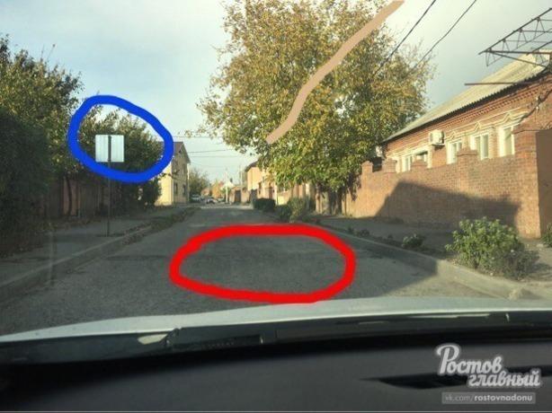 Жительницу Ростова чуть не «загрызли» горожане в ответ на ее призыв убрать лежачих полицейских с дороги