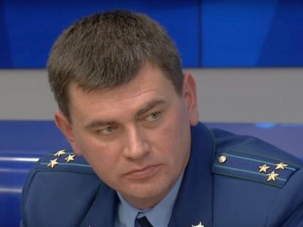 Бравого экс-борца с коррупцией в Ростовской области поймали на особо крупной взятке