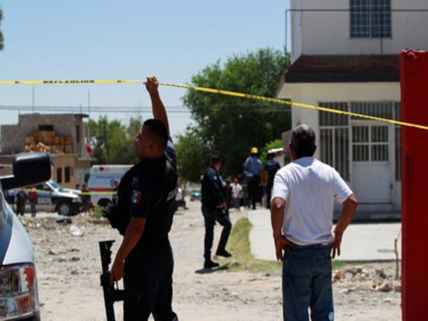 Шестерых мексиканцев расстреляли, когда они болели за игравших в Ростове футболистов