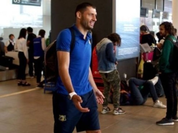 Футболисты клуба «Ростов» взяли с собой на сборы в Австрию 1,5 тонны вещей