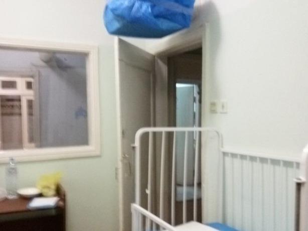 Ужасающая «камера пыток» вместо безупречной детской больницы шокировала молодую мать Ростова