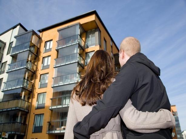 ВРостове загод достроили три проблемных многоквартирных дома