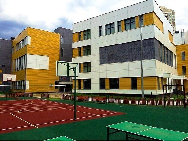 В Ростовской области новая школа избавит учеников от надоевшей второй смены