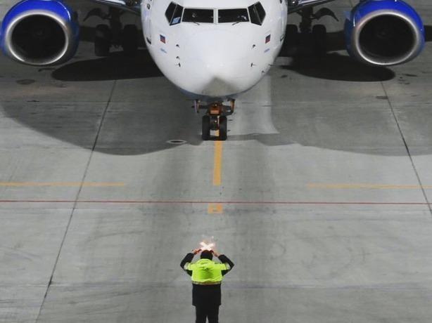 Красавец-аэропорт в Ростове обслужил рекордные 1,5 млн пассажиров за полгода