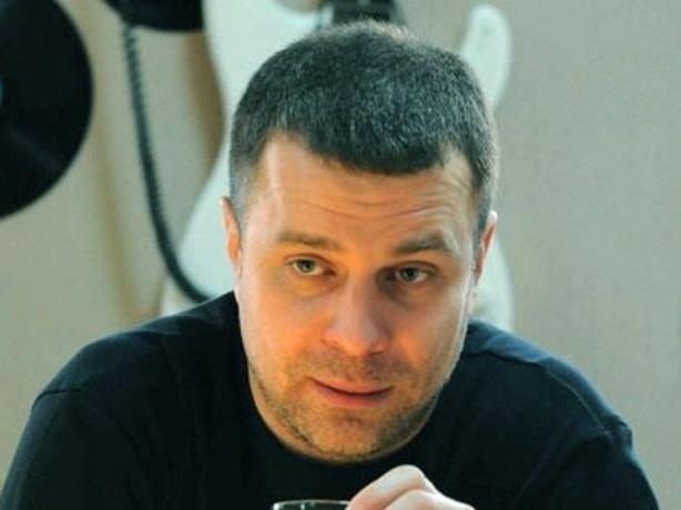 Ростовский журналист, «акула пера» Сергей Резник награжден орденом «За мужество»