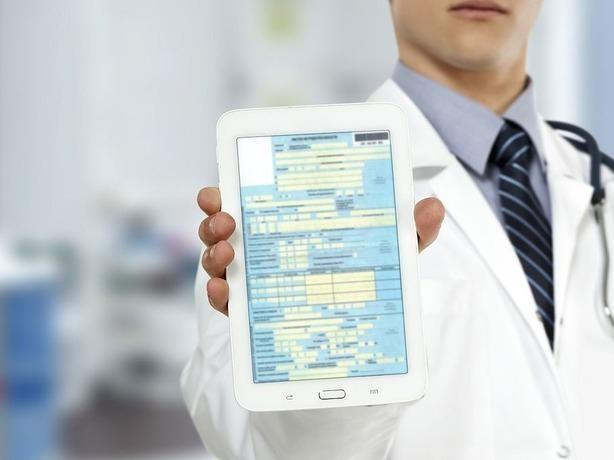 Ростовская область вошла топ-20 регионов по выданным электронным больничным