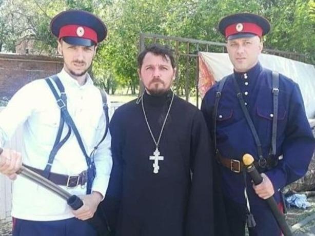 Священник из Ростова предстанет перед Церковным судом за пьянство