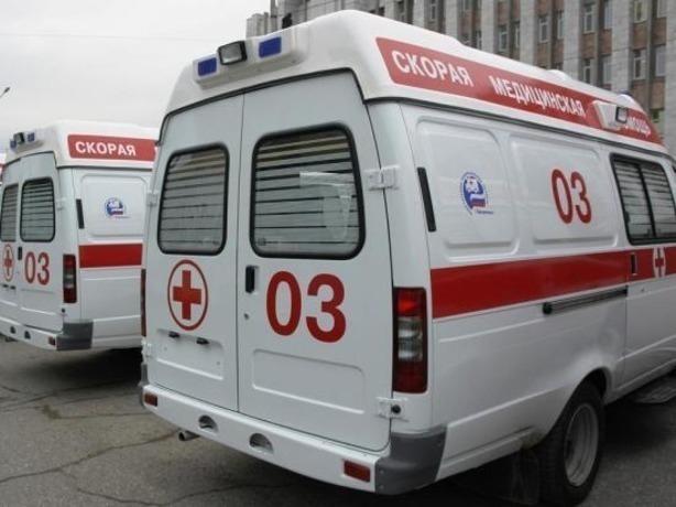 24 новых и современных автомобиля скорой помощи начнут спасать жителей Ростовской области