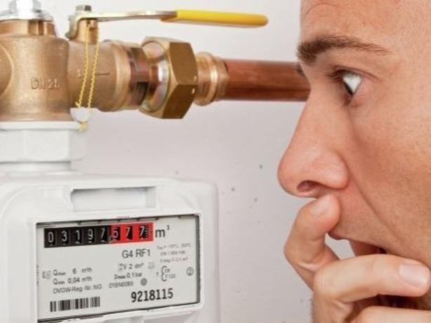 206 шустрых жильцов в Ростове подкрутили показания газовых счетчиков