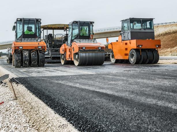 Дорогу к парку «Лога» за 115 миллионов рублей построят в Ростовской области