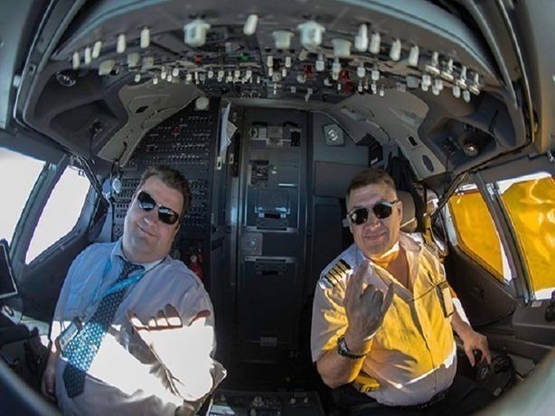 Известный летчик-блогер нашел «косяки» в аэропорту Ростова-на-Дону