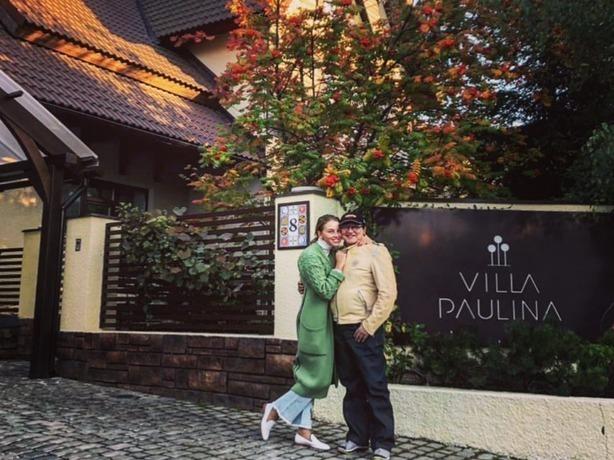 Ростовчанка Полина Диброва открыла «страшный» секрет семейной жизни с 58-летним мужем