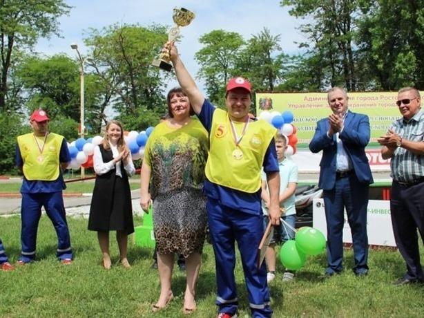 В Ростове назвали имя самого «крутого» водителя скорой помощи