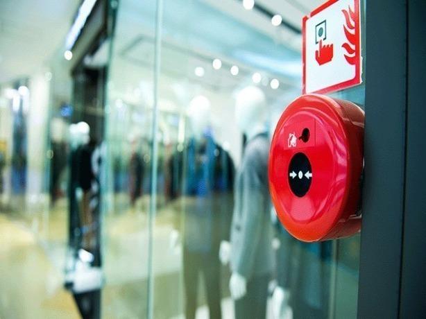 В Ростовской области всего 1 торговый центр из 30-ти не имеет проблем с пожарной безопасностью