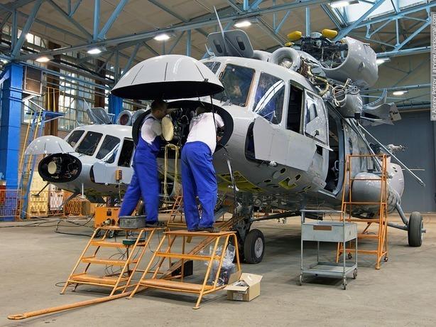 Под Ростовом будет запущен новый вертолетостроительный кластер
