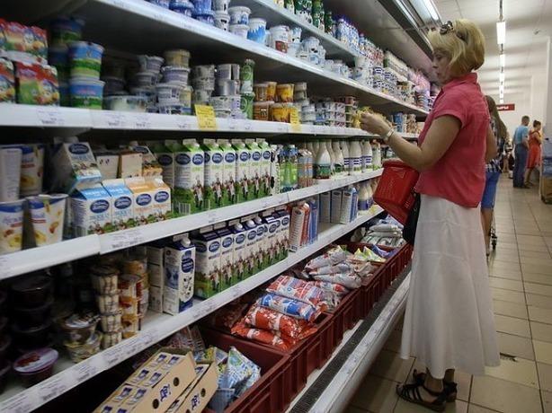 Суррогатной или нет «молочкой» кормят жителей Ростова и области будут проверять эксперты
