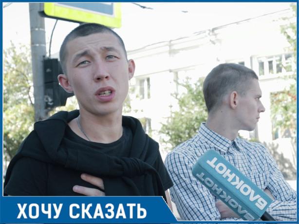 Бабушки едят гречку, везде наркотики, все паршиво! - молодой человек о жизни в Ростове