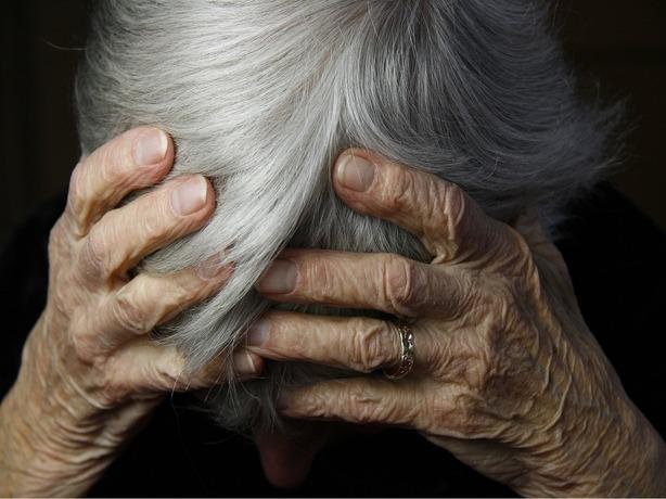 Схвачен гражданин Волгодонска заизнасилование 70-летней женщины
