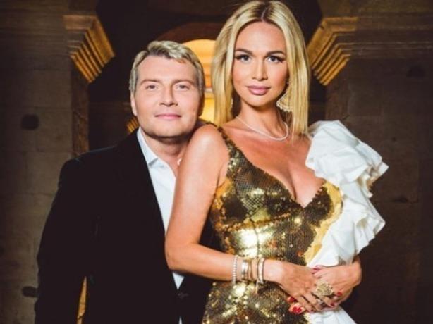 Ростовчанка Виктория Лопырева и певец Николай Басков планируют стать многодетными родителями