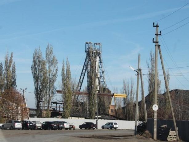 В Ростовской области расследуется гибель 42-летнего работника шахты от рухнувшей кровли