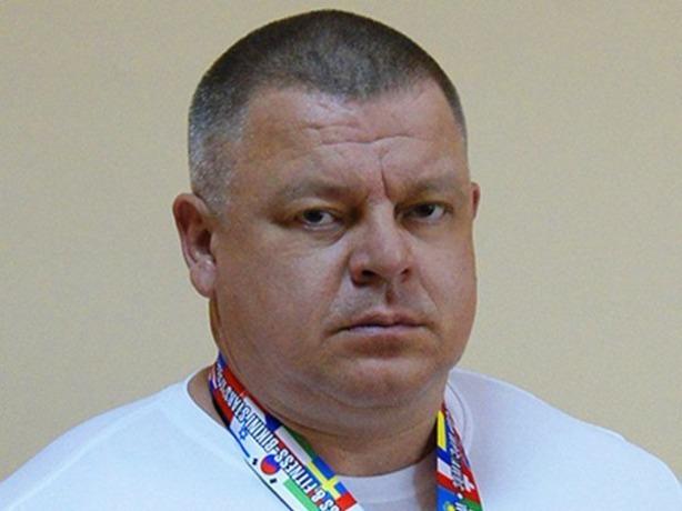 46-летний градоначальник из Ростовской области побил в седьмой раз мировой рекорд