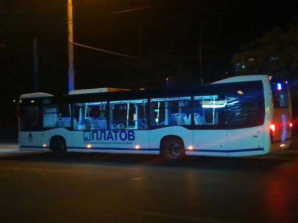 Автобус №700 в аэропорт Ростова будет курсировать только в час пик