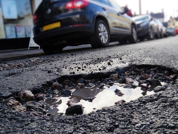 Губернатор Ростовской области решил реанимировать «убитые» дороги Таганрога