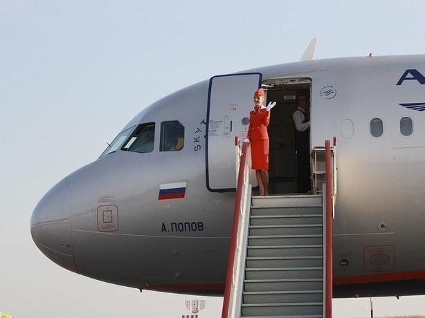 127,8 млн рублей будет выделено ростовским авиаперевозчикам из областного бюджета