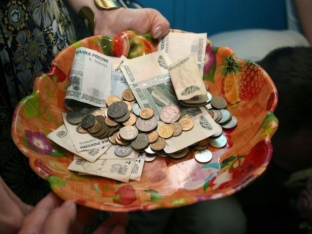 Самара заняла 12-е место поуровню заработной платы по РФ