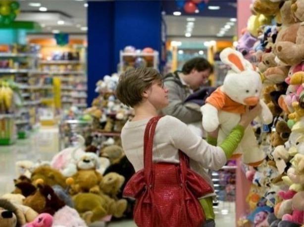 «Детский мир» в Ростове-на-Дону оштрафовали за продажу поддельной одежды для малышей
