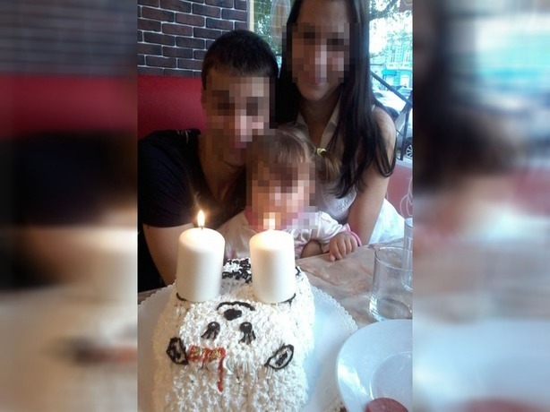 Стали известны подробности жизни ростовской семьи, в которой отец гнусно изнасиловал и убил 6-летнюю дочь