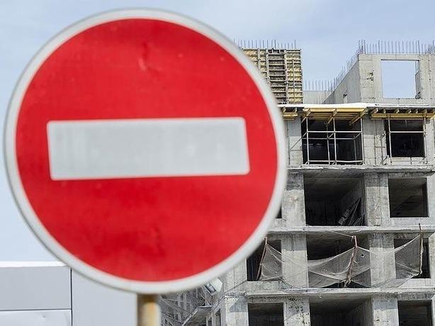 Обманутым дольщикам в Ростове предложили отдать проблемные квартиры муниципалитету