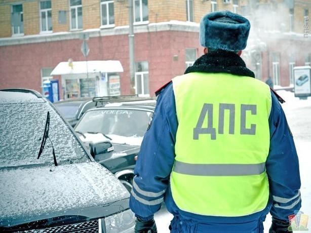 24-летнюю девушку сгубил пьяный ДПС-ник в Ростовской области