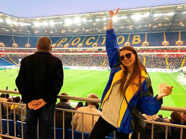 Плюсы и минусы «Ростов-Арены» наконец оценили ростовские болельщики на фото и видео