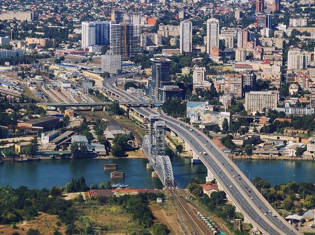 Топ-10 мест, которые нужно посетить гостям ЧМ-2018 в Ростове